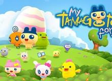 My Tamagotchi Forever - Game nuôi thú dễ thương lạc lối