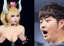"""Chuẩn bị đóng cặp cùng Bang, Sneaky cho ra mắt màn cosplay đầy đủ """"phụ tùng"""" khiến fan phát hoảng"""