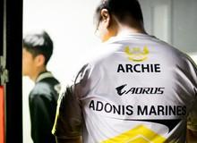 Huyền thoại Archie CHÍNH THỨC giải nghệ, thay Tinikun trở thành HLV trưởng của GAM Esports