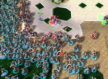 15 Custom Map huyền thoại nên xuất hiện trong Warcraft III Remastered (p1)