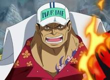One Piece: Không phải Tứ Hoàng, đây mới chính là nhân vật có đòn tấn công khủng nhất trong các loại trái ác quỷ
