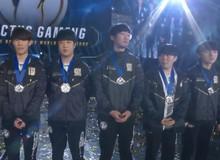 Hủy diệt phương Tây chỉ trong 3 ván đấu, iG chính thức lên ngôi vô địch CKTG 2018