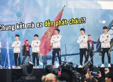 IG vô địch bằng chiến thắng hủy diệt, nhưng với game thủ Việt thì trận chung kết này quá nhạt nhẽo