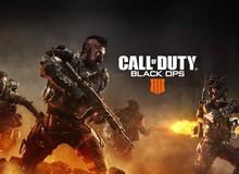 Những lý do khiến cho Call of Duty: Black Ops 4 không hề có chế độ Campaign
