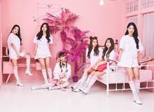 Hàn Quốc xuất hiện nhóm nhạc nữ Esports đầu tiên, tất cả các em đều xinh như mộng