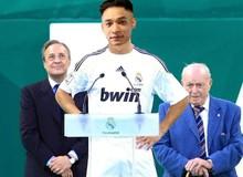 """Chán làm streamer, Độ Mixi chuyển nhượng tới Real Madrid """"du đấu"""""""