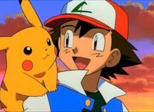 """14 điều chưa kể về Ash Ketchum, nhân vật chính """"trẻ mãi không già"""" của Pokemon (P.2)"""