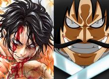 One Piece: Top 4 huyền thoại hải tặc fan mong muốn sẽ xuất hiện trở lại trong arc Wano