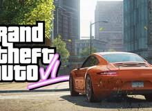 Sau thành công của Red Dead Redemption 2, Rockstar tiếp tục tiết lộ về tương lai của GTA 6