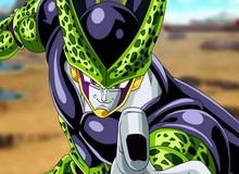 15 điều kỳ quặc ai cũng công nhận về gã ác nhân Cell trong Dragon Ball (P.2)
