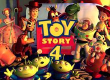 """Toy Story 4 sẽ khiến khán giả """"khóc hết nước mắt"""""""