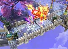 Đại Thoại Tây Du – MMORPG 3D mini client dành cho fan Tây Du Ký