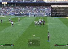 Quá lép vế trước FIFA, PES sẽ phải đập đi và làm lại toàn bộ