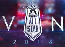 Công bố giải đấu Siêu sao đại chiến Việt Nam, Sofm, Levi, thầy Ba, QTV và các boy 1 champ như Trung Vladimir đều tham dự