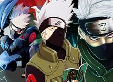 """Naruto: Những """"thần đồng"""" tài năng đã tốt nghiệp học viện Ninja khi còn rất trẻ"""
