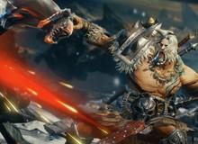Blizzard có những phản hồi đầu tiên sau khi ngập mặt trong gạch đá vì Diablo Immortal