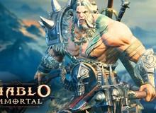 """""""Hãy tin tưởng vào Diablo Immortal, chúng tôi sẽ không làm các bạn thất vọng"""""""