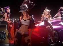 """MV """"POP/STARS"""" của K/DA phá kỷ lục lượt xem trên Youtube, cán mốc 15,3 triệu view trong chưa đầy 3 ngày"""