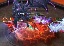 Game mới MU Awaken sẽ ra mắt game thủ Việt vào ngày 15/11 tới