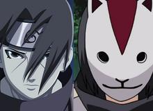 Anbu và 4 lực lượng Ninja không thể thiếu tạo nên thế giới Nhẫn Giả trong Naruto