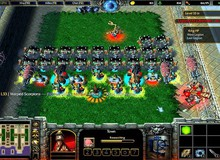 15 Custom Map huyền thoại nên xuất hiện trong Warcraft III Remastered (p2)
