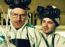 Tin nóng: Breaking Bad sẽ có phần tiếp theo với sự trở lại của cặp đôi Walter White và Jesse Pinkman?