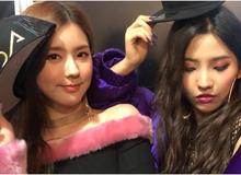 LMHT: (G)I-DLE Miyeon bị cuốn hút bởi Ahri, rất muốn chơi LMHT để được dùng Hôn Gió