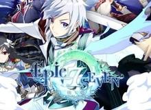 Game mobile đẹp ngất ngây Epic Seven sắp mở cửa gây sốc khi lập kỷ lục với 1 triệu lượt đăng ký trước