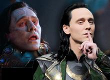 Loki vẫn sống sót sau Avengers: Infinity War, nhưng đó là trong... kịch bản giả