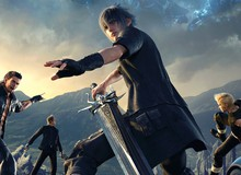 Square-Enix bất ngờ công bố khoản lỗ hơn 700 tỷ đồng, hủy gần hết phần còn lại của Final Fantasy XV?