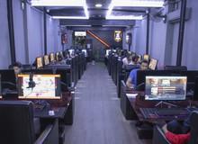 Xuất hiện phòng game 'nhỏ nhưng có võ' đầu tư hẳn quái vật RTX 2080 tại Việt Nam