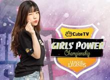 """Ngắm nhìn vẻ đẹp của những nữ game thủ """"được yêu thích nhất"""" trong Girl Power Championship"""