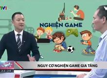 Nghiện game đang có nguy cơ gia tăng trong giới trẻ Việt Nam do cha mẹ thiếu quan tâm