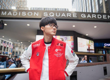 Hàn Quốc vẫn cần đến Faker để giành lại vinh quang cho khu vực LCK
