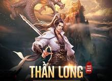 Thiên Long Vô Song tặng 1000 giftcode giá trị, mừng ra mắt máy chủ mới Thần Long