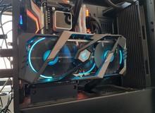 Gigabyte Aorus GeForce RTX 2080 Xtreme: chiếc card đồ họa đẹp nhất năm 2018