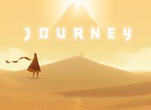 Game huyền thoại PS3 Journey chính thức đặt chân lên PC
