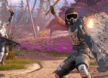 Ngỡ ngàng với game Far Cry mới mang đậm phong cách Fallout 76
