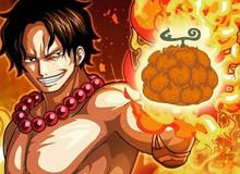 """One Piece: Hóa ra Hỏa Quyền Ace sở hữu trái ác quỷ bá đạo Mera Mera no Mi nhờ lý do """"nhảm nhí"""" này"""