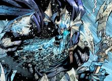Atlan, vị vua huyền thoại của Atlantis được giới thiệu trong siêu phẩm Aquaman là ai?