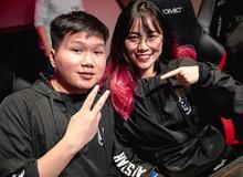 Là bóng hồng duy nhất của đoàn Việt Nam tại All-Star 2018, MisThy trả lời phỏng vấn cực duyên dáng với LOL Esports