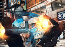 Hậu duệ Yakuza tung trailer hấp dẫn, ấn định ra mắt trong năm 2019