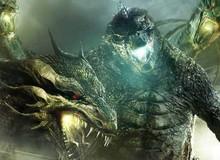 """Sức mạnh kinh hoàng của các quái thú trong trailer mới """"Godzilla: King Of Monster"""""""