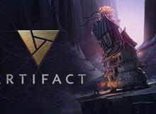Game thẻ bài mới của Valve tụt sấp mặt trong ngày CS:GO lên đỉnh thế giới