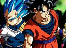 Tin sốt dẻo: Dragon Ball Super sắp trở lại và sẽ được sản xuất tại Nhật Bản?