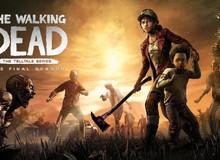 Walking Dead Final Season sẽ trở lại trong năm 2019