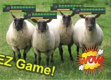 """Xuất hiện vị tướng có kĩ năng """"vô lý"""" nhất game: Biến kẻ địch thành… cừu, công, thủ, né tụt hết về 0"""