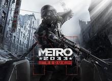 Phim chuyển thể từ game Metro 2033 bị hủy vì biên kịch đòi đổi bối cảnh từ Nga sang Mỹ