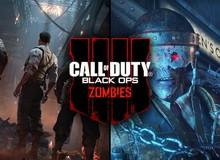 Black Ops 4 lộ diện 2 map mời và chế độ chơi zombie tuyệt đỉnh