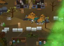 Game Battle Royale dễ thương nhất quả đất Super Animal Royale mới mở cửa miễn phí trong 2 ngày